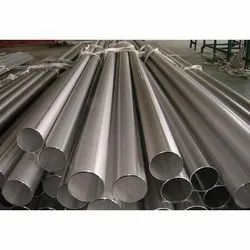 317 Stainless Steel Tubes