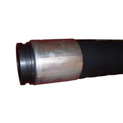 Concrete Pump End Hose