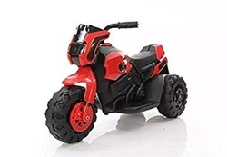 Pista Baybee Diabolico Battery Operated Bike
