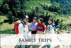 Family Adventure Trips Service