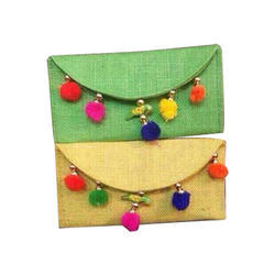 AKS Creations Embroidery Handicrafts Bags