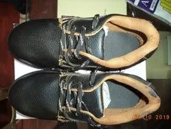 Safety Shoes MATRIX with Steel Toe: Model No. SS-1605