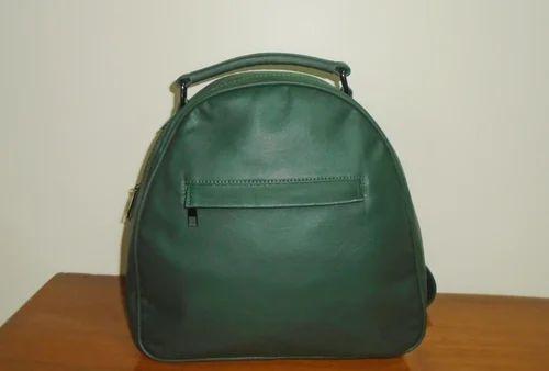 Caliber india Female Mini Backpack Bag, Size: 10 Inches