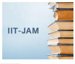 IIT JAM Course