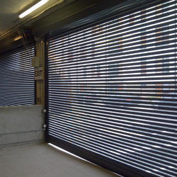 Perforated Rolling Shutters At Best Price In India
