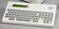 TSC KU-007 Programmable Smart Keyboard