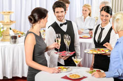 Catering Staff Recruitment Services in Gulf Countries