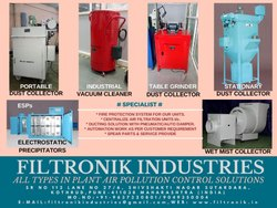 Cleaning Equipment Maintenance Service
