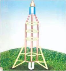 LP 508 Rocket Climber