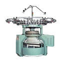 Double Face Electronic Jacquard Terry Knitting Machine
