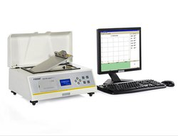 Coefficient Of Friction Tester