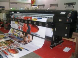 Solvent Ink. Dod Flex Printer Repairing Service
