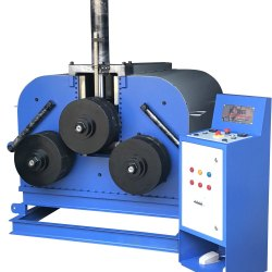 Angle Bending Machine