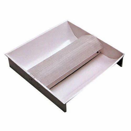Aluminum Square Softlite Led Light, 3500-4100 K