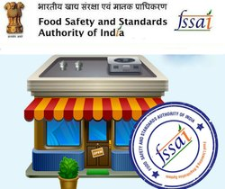 Food Shop Registration Services, Professional Experience: 15 Years