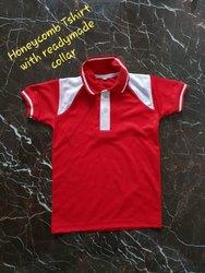 Plain School T-Shirt