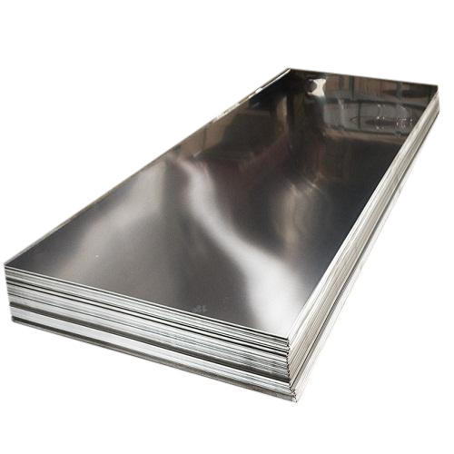Mirror Polished Stainless Steel Sheet At Rs 175 Kilogram Mirror Finish Stainless Steel Sheet Id 16529365712