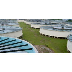High Rate Solid Contact Clarifiers