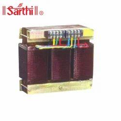 5 KVA ULTRA ISOLATION TRANSFORMER