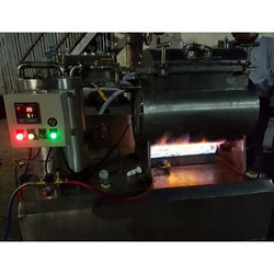 Semi Automatic Vacuum Fryer