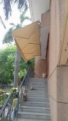 Foldable Awnings