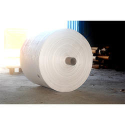 White PP Fabric Rolls