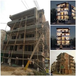 Construction Project Services