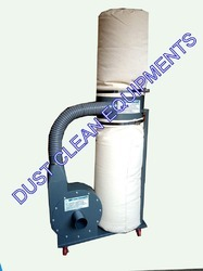 Wood Dust Collector Single Side Pair Bag