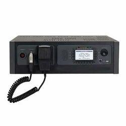 Voice Alarm System Amplifier