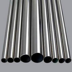 317 SS Seamless Pipes