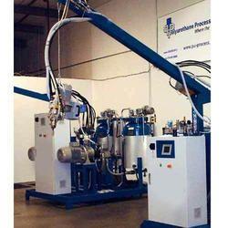 Pressure Metering Machines