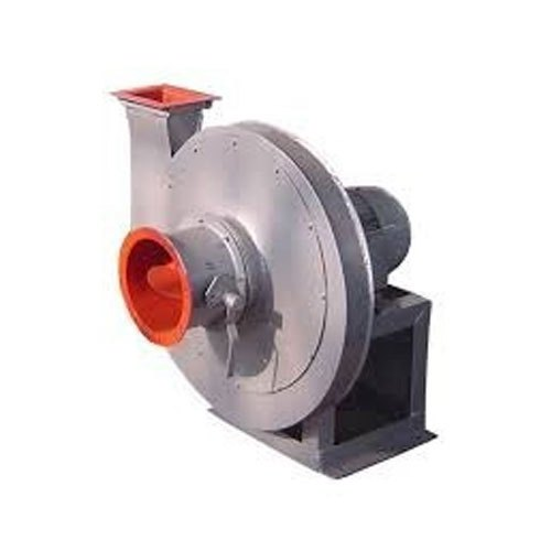 5 Kw High Pressure Blower