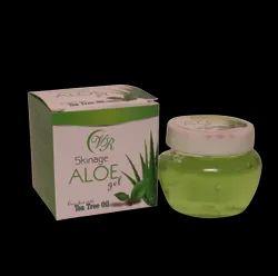 Herbal Aloe vera Gel (Tea Tree)