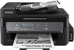 Epson  M205 Monochrome Inkjet Printer