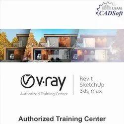 1 Day-1week V-Ray Training Services, Tamil Nadu