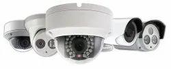 Network/IP/Wireless 2 MP IP Based CC Cameras