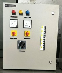 Small Distribution Board