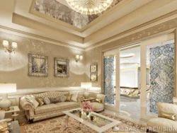 3D Interior Visualizations