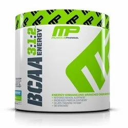 Muscle Pharm BCAA, for Boost Energy