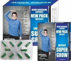 Super Grow Capsule