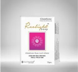 Reelight Glutathione Soap