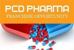Alopathic PCD Pharma Frachise Bahariach