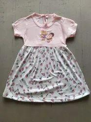Ramola Cotton Kids Readymade Garment For Girls