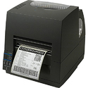Citizen Barcode Printer, Cls-621, Capacity: 4