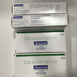 Edaravon Injection