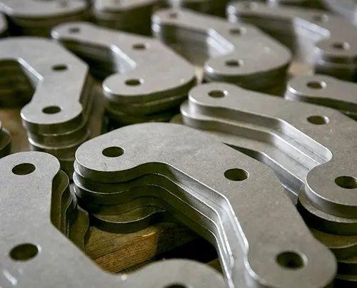 Mild Steel (MS) Laser Cutting Services