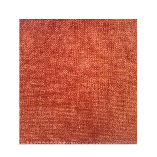 RUST Quality Plain 60 SQ Pure Cotton Fabric Material