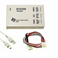 Texas Instruments Ev2300 Hpa002 New USB Interface Battery Fuel Gauge Evaluator