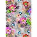 Fancy Digital Printed Fabric