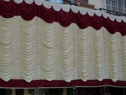 Sidewall Tent Parda